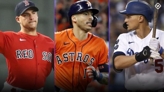 Ranking the Yankees' 8 best options at shortstop in 2022, from Carlos Correa to Andrelton Simmons