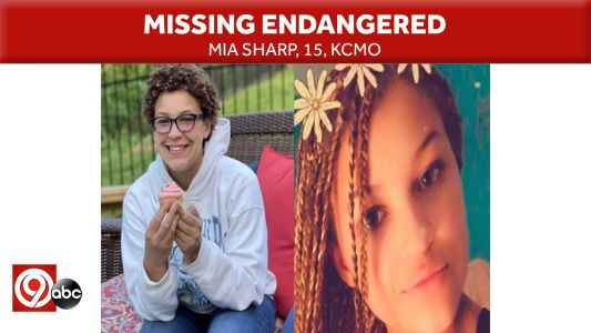 KC police ask for help finding 15-year-old girl
