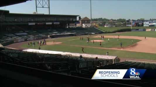 Some youth recreational camps continue to play on