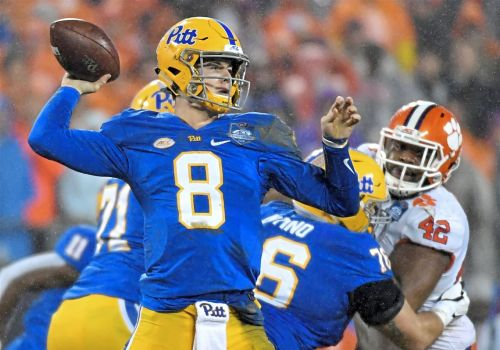Pitt's revised ACC schedule released with dates; non-conference opponent revealed