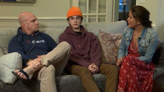'I think about it every day': Mass. teen viciously bullied, beaten by classmates