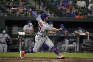 Pete Alonso says MLB alters balls based on free-agent class