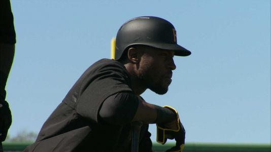 Marte hits 3-run HR in eighth, Pirates top Nationals 4-1