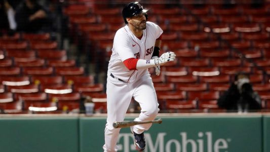 Red Sox place All-Star slugger on COVID-19-related injured list