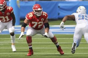 Rehabbing Fisher finds perfect fit as Colts' new left tackle