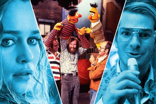 New Movies On Demand: 'Street Gang: How We Got To Sesame Street,' 'Mainstream,' + More