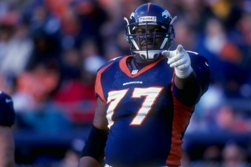Tony Jones, two-time Super Bowl champion, dead at 54