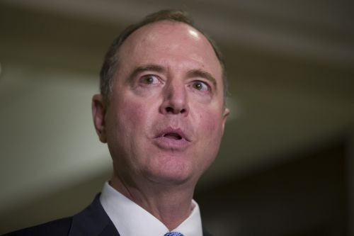 Trump should be denied intelligence briefings, Rep. Schiff says