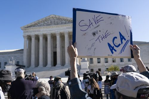 Obamacare now appears safe. The battle over its future continues