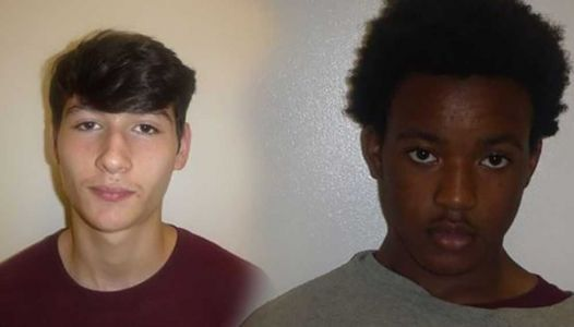 Boys who spent 2 days on the run after escaping juvenile detention are back in custody, officials say