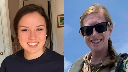 US Navy identifies crew killed in training aircraft crash in southern Alabama