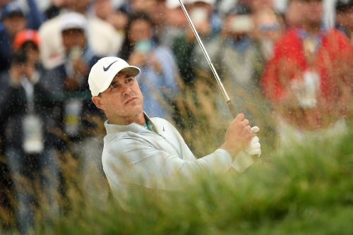 Brooks Koekpa remains golf's force to be reckoned with