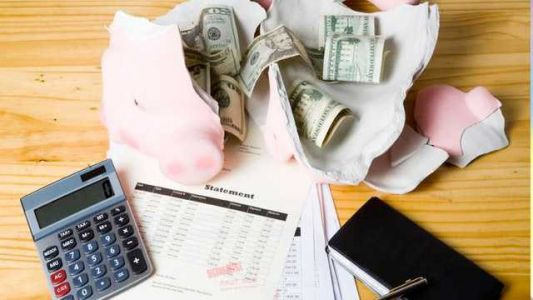 Money Matters: Spring-cleaning your debt
