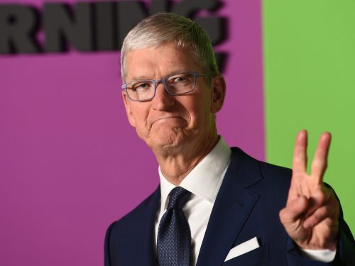 Apple reported a record $111.4 billion in revenue. From $14.8 million to $26.3 million, here's how the firm paid its executives in 2020