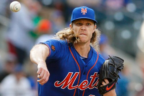 What Van Wagenen will never understand about trading Syndergaard