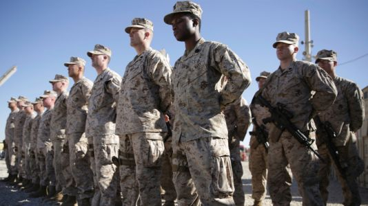 Lawmakers worried removing troops from Afghanistan will create space for terror groups