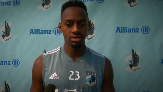 Mason Toye, Hassani Dotson Return To Minnesota United After Nat'l Team Stint