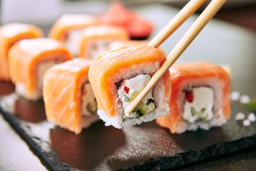 Sushi by Bou in NoMad's Hotel 3232 reopens by mistake, promptly closes