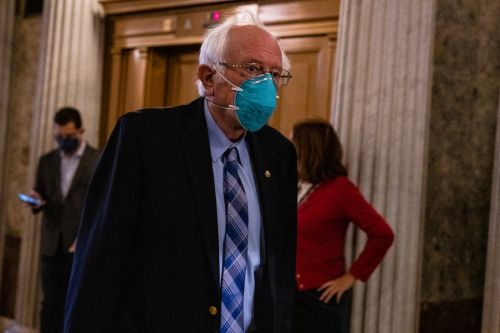 Bernie Sanders: Dems will use reconciliation to pass Covid relief 'as soon as we possibly can'