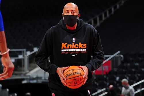 Mike Woodson expected to leave Knicks for Indiana Hoosiers