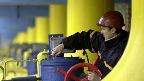 Ukraine 'needs' long-term gas transit contract with Russia - GTS operator