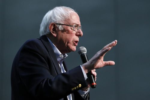 PAC uses heart attack in ad hitting Bernie Sanders