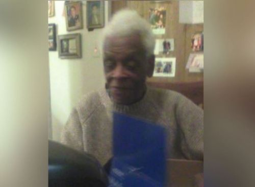 Man, 87, missing from Chicago's South Side