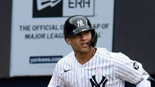 NY Yankees Shortstop Tests Positive For COVID-19 Despite Being Vaccinated