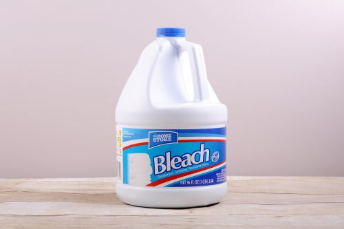 Bleach touted as 'miracle cure' for coronavirus being sold on Amazon: report