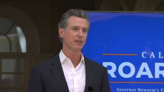 California secretary of state certifies Newsom recall petition; State poised to set date for election