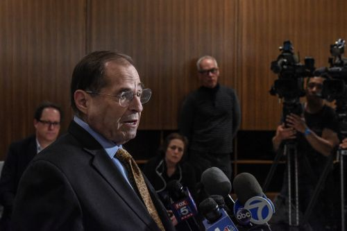 Dems blast Barr's 'campaign press conference' for Trump