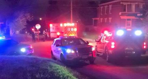 Police: 19-year-old dead after being shot multiple times in South Fairmount
