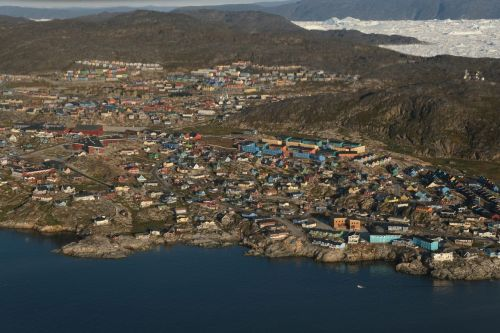 Trump's Greenland Gambit Might Be Crazy. It's Also a Window Into the Future