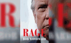 Woodward's new book on Trump