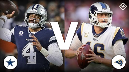 What channel is Cowboys vs. Rams on today? Schedule, time for NFL Week 15 game