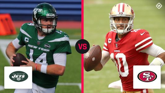 What channel is 49ers vs. Jets on today? Time, TV schedule for Week 2 NFL game