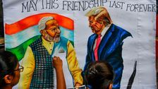 Trump And Modi Want A Lot From Their India Stunt. They Won't Get It All