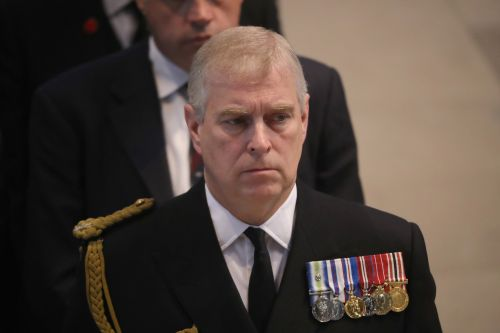 Prince Andrew says Epstein didn't mention arrest warrant before daughter's 18th birthday