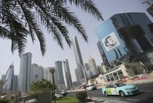 Amnesty: Firm at Qatar 2022 World Cup not paying wages