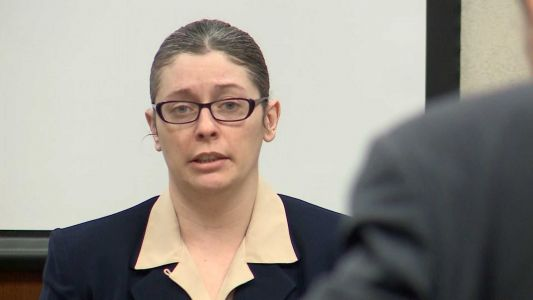 Woman accused in murder-for-hire plot takes stand in own defense