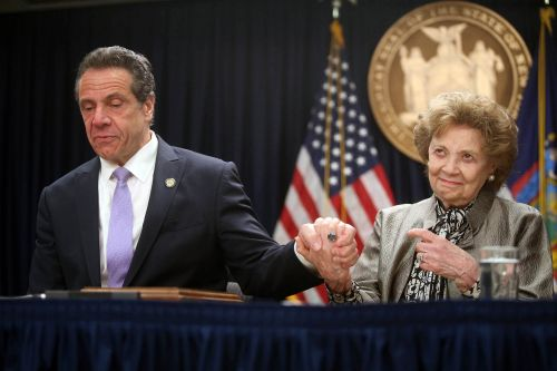 Is fame going to Gov. Andrew Cuomo's head?