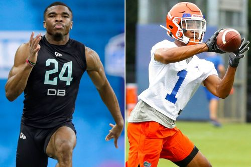 NFL Draft 2020: Ranking the top 10 cornerbacks
