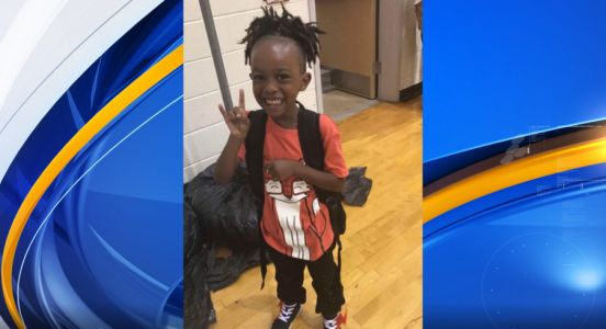 8-year-old killed in shooting at Alabama mall