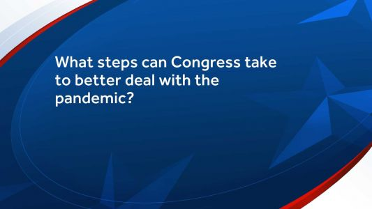 COVID-19: Republicans running for U.S. Senate in NH say how Congress could better deal with pandemic