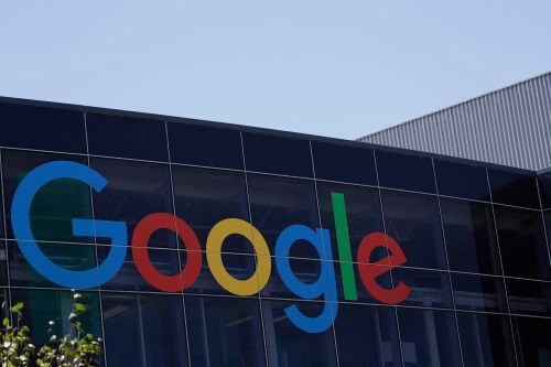 Google halts donations to lawmakers who voted against election results