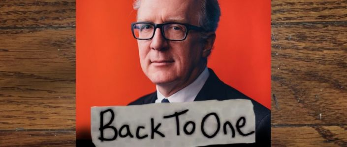 Back to One, Episode 84: Tracy Letts