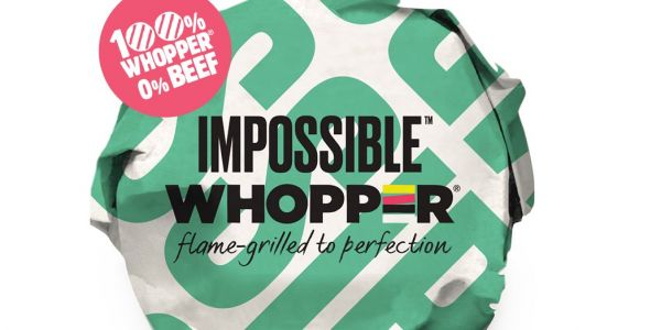 I'm a meat-eater, and I tried the new Impossible Whopper from Burger King - here's my verdict