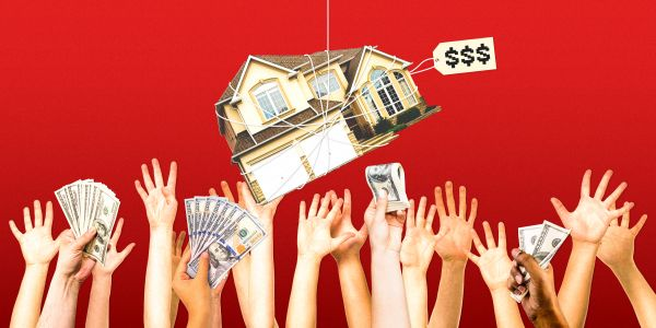 JOIN OUR LIVE EVENT ON JUNE 16: How to buy a house in this wild real estate market