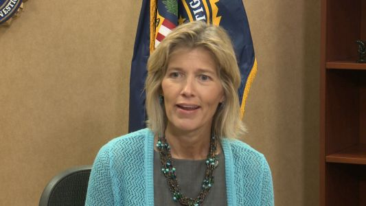 Special agent Amy Hess accepts role in D.C.