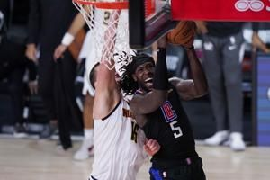 Montrezl Harrell: Lakers wanted me more than Clippers did